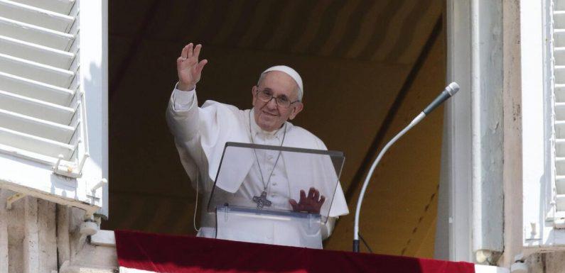 Leidenschaft fürs Kino: Papst Franziskus verrät seinen Lieblingsfilm