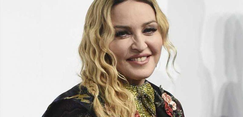 Madonna: Stolze Mama teilt Video ihres singenden Sohns