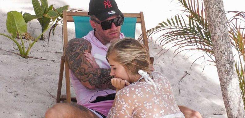 "Mega-Statement: ""Ex on the Beach""-Hanna rechnet mit Till ab"