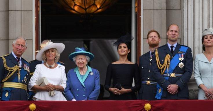 Meghan Markle und Prinz Harry: Royales Desaster bahnt sich an! Wird Herzogin Meghan verbannt?