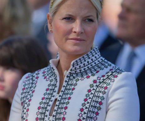 Mette-Marit: Große Trauer in Norwegen