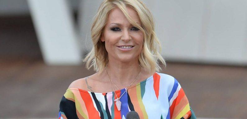 "Michelles ""Fernsehgarten""-Outfit wird im Netz kritisiert"