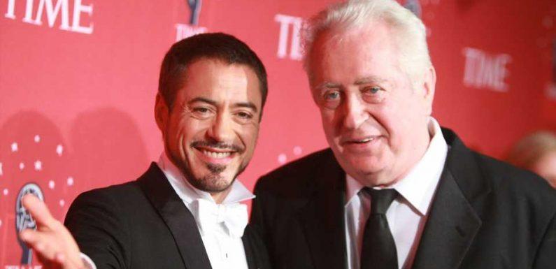 Mit 85 gestorben: Robert Downey Jr. trauert um seinen Vater