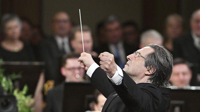 Musik ist seine Mission – Riccardo Muti wird 80