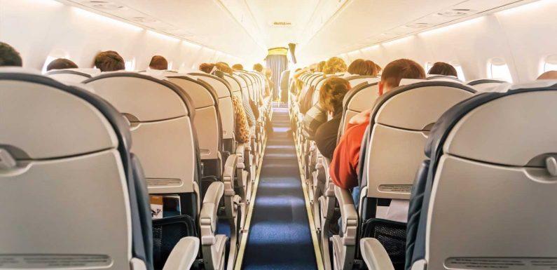 Mythen im Flugzeug: Was hat es mit den Regeln für Passagiere auf sich?