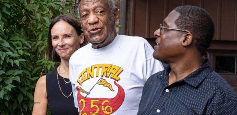 Nach Haftentlassung: Jetzt will Bill Cosby den Staat verklagen