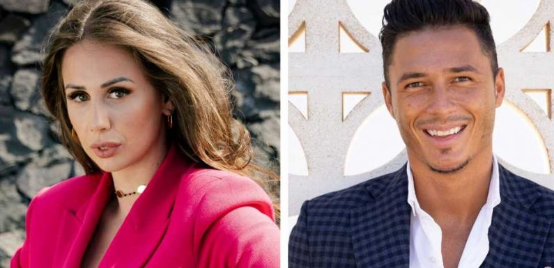 "Nach Korb: Hegt ""Mein Date""-Claudia Groll gegen Alan Wey?"