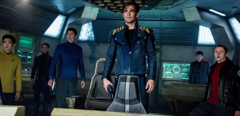 """Neue Details zur """"Star Trek""""-Saga lassen aufhorchen"""