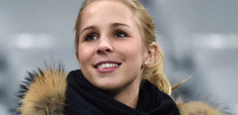 Nina Neuer knutscht wieder: Ist DAS der endgültige Liebesbeweis?
