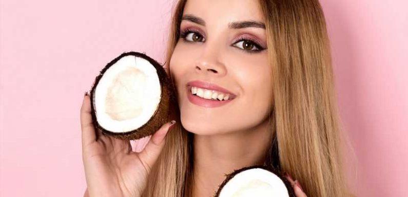 Ölziehen mit Kokosöl: Wie du weiße Zähne bekommst | InTouch