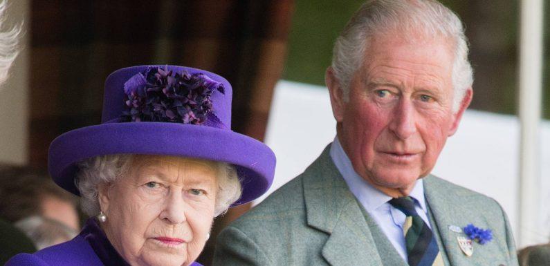 Prinz Charles: Bittere Enthüllung! Es bricht Queen Elizabeth das Herz   InTouch
