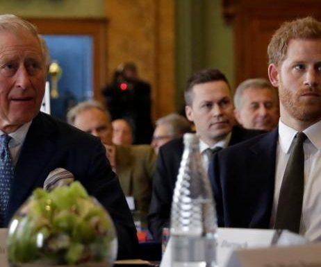 """Prinz Charles: """"Das hat es so noch nie gegeben"""""""