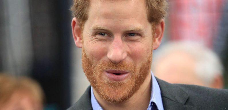 Prinz Harry: Mit diesem lustigen Streich legt er die Queen herein