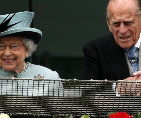 Prinz Philip (†99): Bittersüße Erinnerung für Queen Elizabeth