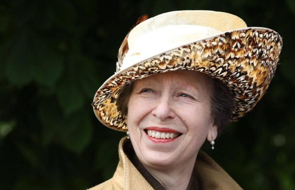 Prinzessin Anne: Sie ist eine unterschätzte Stilikone