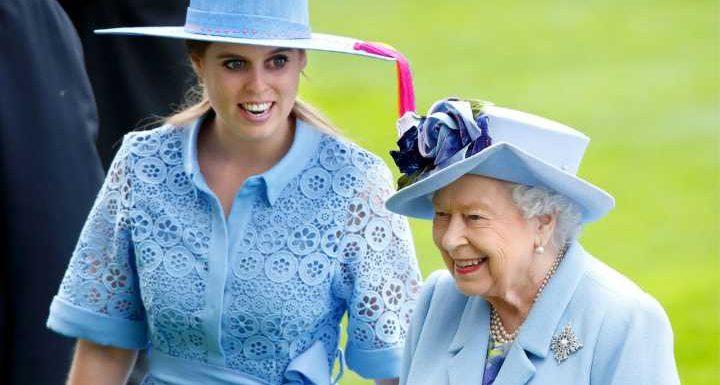 Prinzessin Beatrice sollte SO heißen – doch die Queen legte ein Veto ein