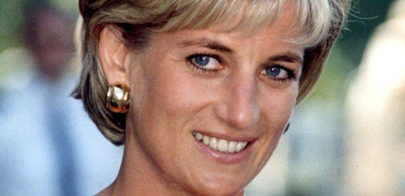 Prinzessin Diana († 36): Doppelgängerin Nikki Lilly zeigt, wie Lady Di heute aussehen könnte
