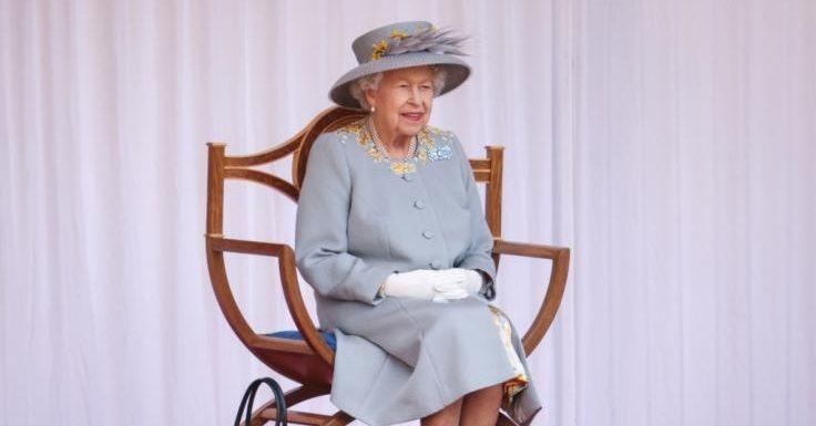 "Queen Elizabeth II.: Nach Philips Tod! Queen feierte Comeback mit ""großem Knall"""