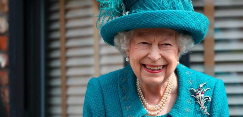 Queen Elizabeth II. macht überraschenden Ausflug