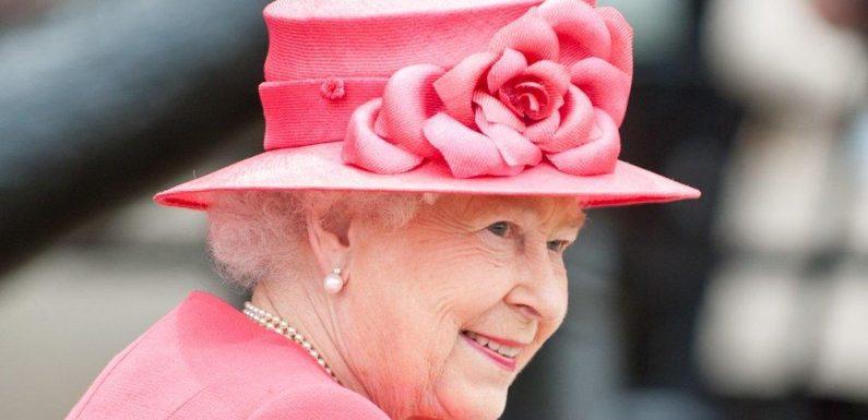 Queen Elizabeth II. vergibt Auszeichnung an Gesundheitssystem