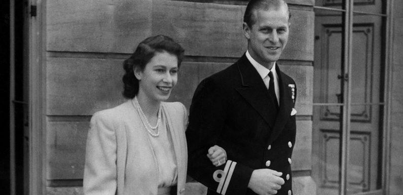Queen Elizabeth + Prinz Philip (†): So romantisch war ihre Liebesgeschichte