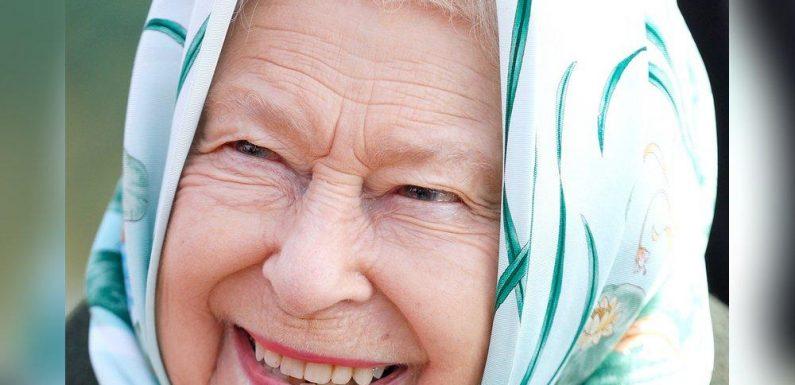 Queen auf Überraschungsbesuch in Sandringham