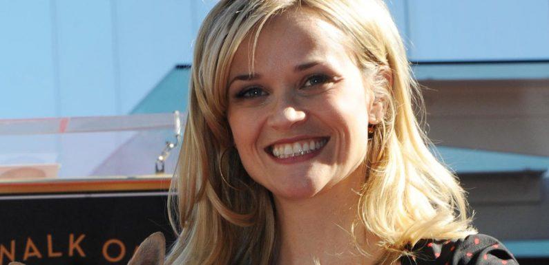 """Reese Witherspoon: """"Natürlich blond""""-Video lässt nicht nur Fans nostalgisch werden"""