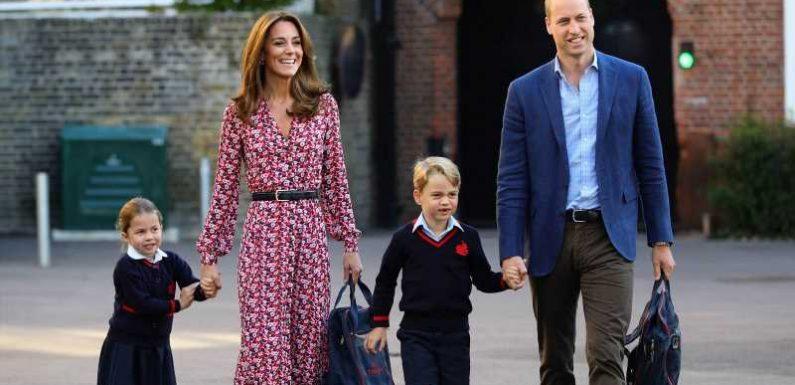 Royale Kinder: Diese Prinzen & Prinzessinnen sind Thronfolger | InTouch