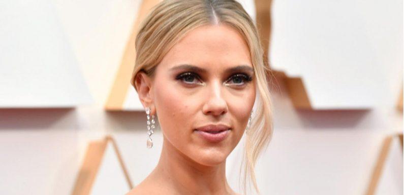 Scarlett Johansson: Die Schauspielerin soll schwanger sein