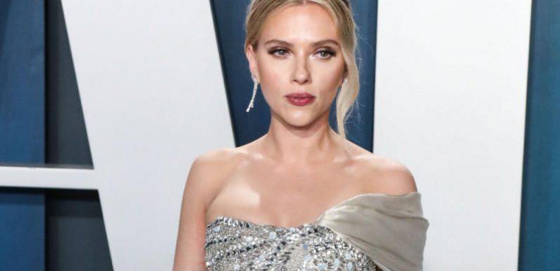 Scarlett Johansson: Tochter ist unbeeindruckt von ihr