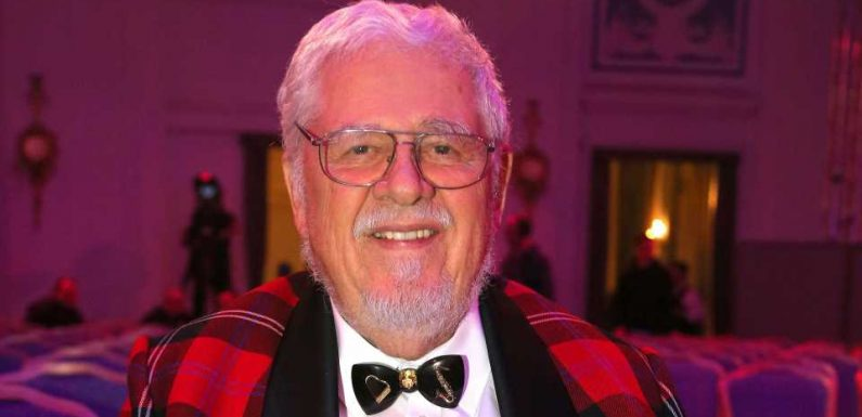 Schlagerstar Bill Ramsey im Alter von 90 Jahren verstorben