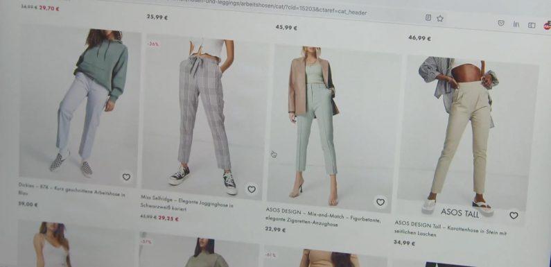 Schluss mit Retouren: Fitfinder hilft dabei, beim Online-Shopping die perfekte Größe zu finden