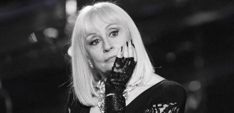 Sie spielte neben Frank Sinatra: Musik- und TV-Ikone Raffaella Carrà ist tot