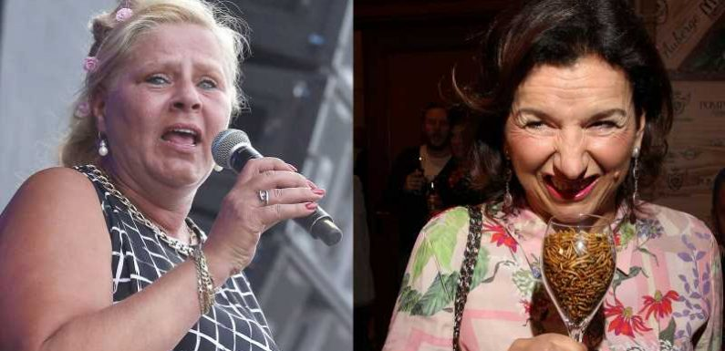 Silvia Wollny: Fiese Attacke gegen Claudia Obert! | InTouch