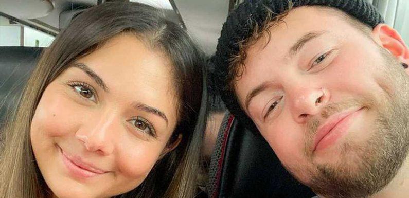Sind Katharina Eisenblut und Marvin Ventura etwa getrennt?