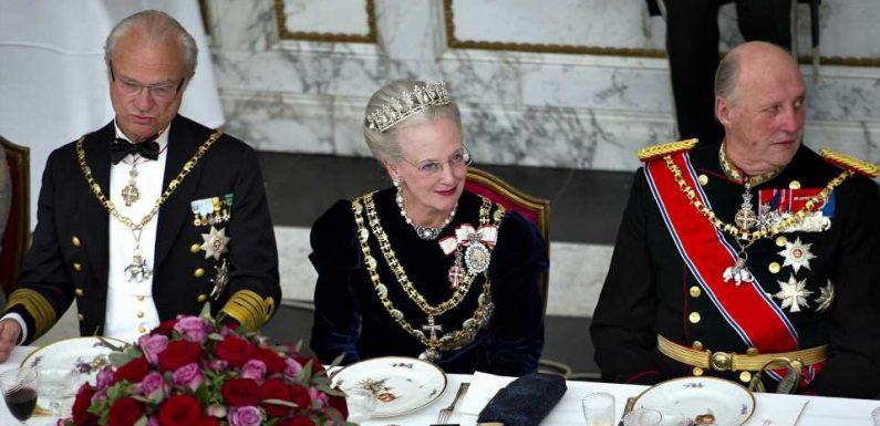 So eng sind die europäischen Royals miteinander verwandt