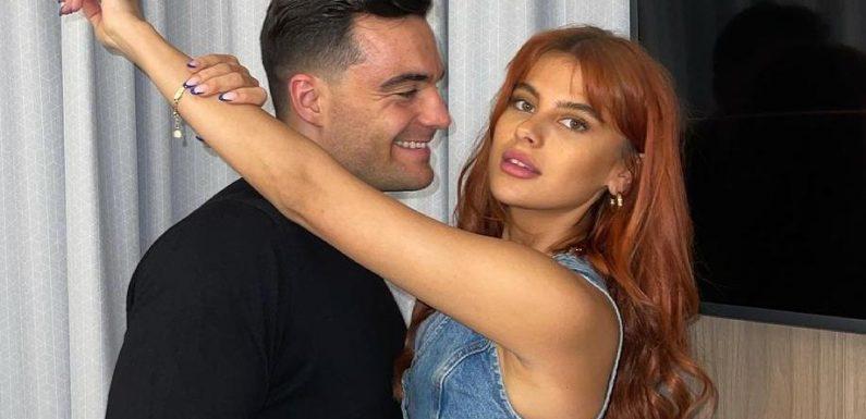 """Stefano Zarrella über seinen Heiratsantrag: """"Ich habe sowas noch nie erlebt"""""""
