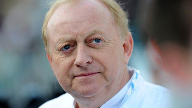 TV-Koch Alfons Schuhbeck meldet Insolvenz an