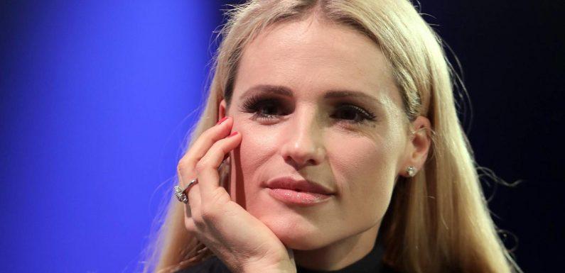 TV-Moderatorin Michelle Hunziker trauert um Hundedame Lilly