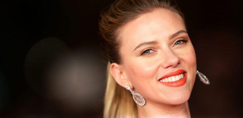 Überraschung! Scarlett Johansson erwartet zweites Baby