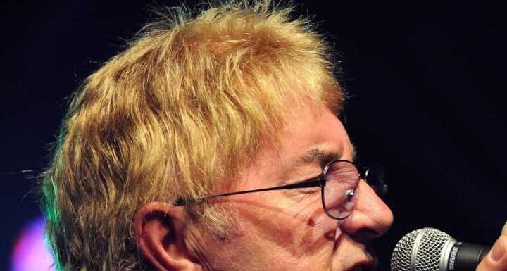 Uriah Heep trauert um Ex-Sänger