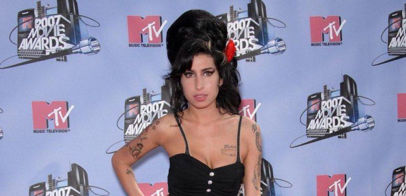 Vor zehn Jahren starb Amy Winehouse: Das sind ihre fünf größten Hits