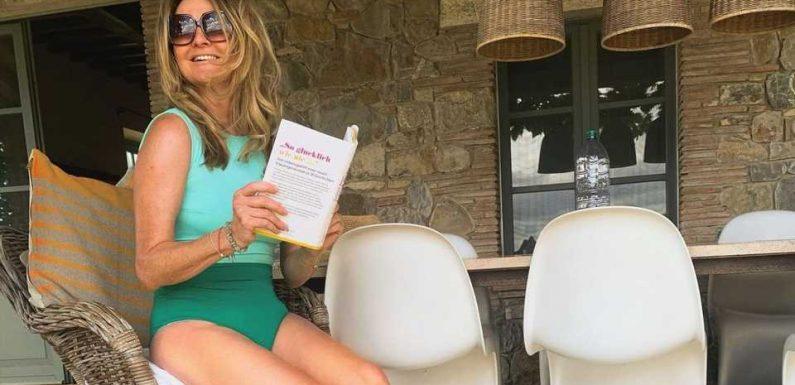 Zehen-Debatte: Frauke Ludowigs Füße wieder Gesprächsthema