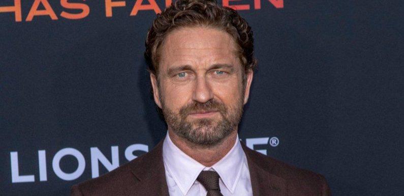 Zehn Millionen Dollar: Gerard Butler verklagt Hollywood-Produzenten