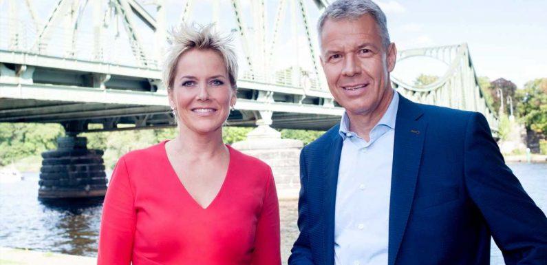 """""""Angela Merkel""""-Themenabend jetzt im RTL-Livestream online auf TVNOW sehen"""