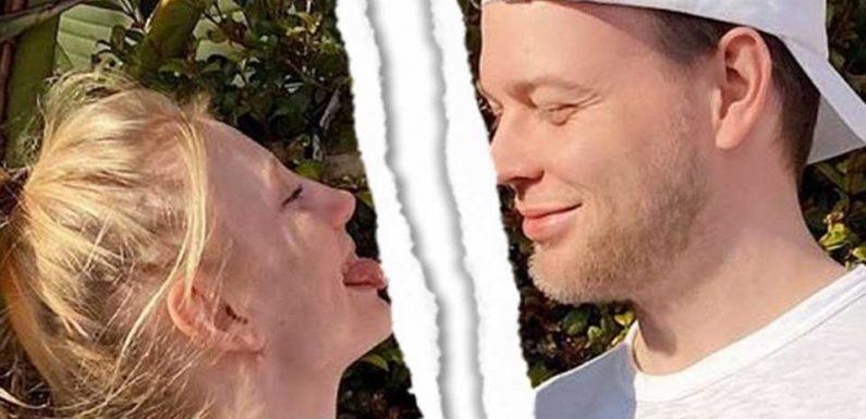 """""""Auseinandergelebt"""": Ex-GNTM-Girl Trixi ist wieder Single"""