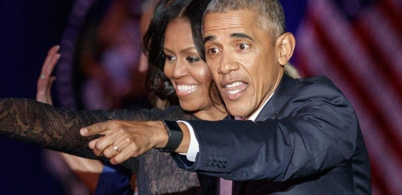 """Blackout"": Ambitioniertes Netflix-Projekt der Obamas"