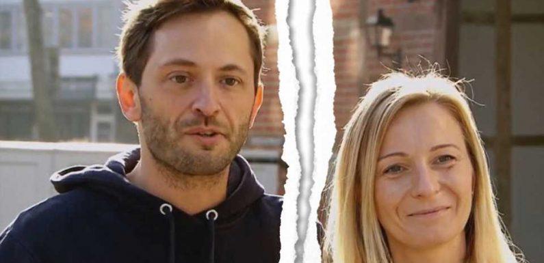 """""""Hochzeit auf den ersten Blick""""-Dennis und Janina getrennt"""
