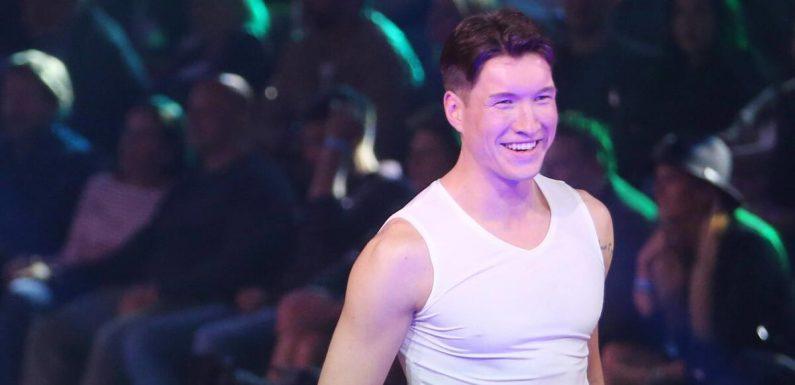 """""""Let's Dance""""-Profi Evgeny Vinokurov ist verlobt"""