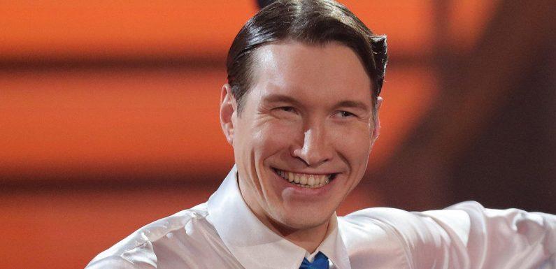 """""""Let's Dance""""-Profitänzer Evgeny Vinokurov und seine Nina haben sich verlobt!"""